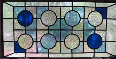 All My Custom Stained Glass And Art Glass Designs
