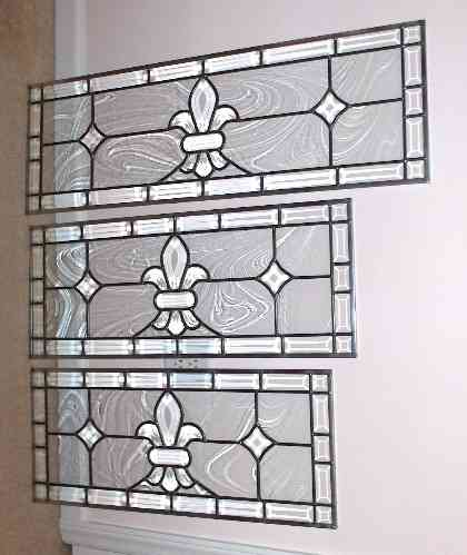 Transom Stained Glass Patterns Free Patterns