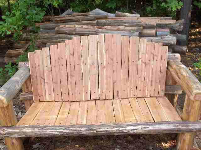 29 Wonderful Cedar Woodworking Ideas | egorlin.com