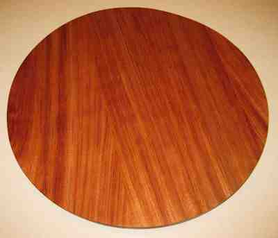 Lazy Susan in Bubunga Wood